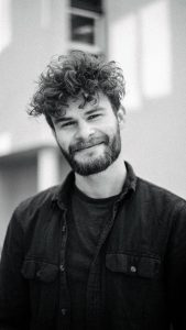 Kristian Knoop | Production sound mixer and boom operator