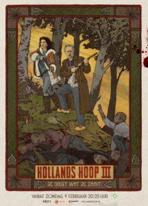 Hollands Hoop Seizoen 3 Poster