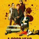 A Good Year Poster